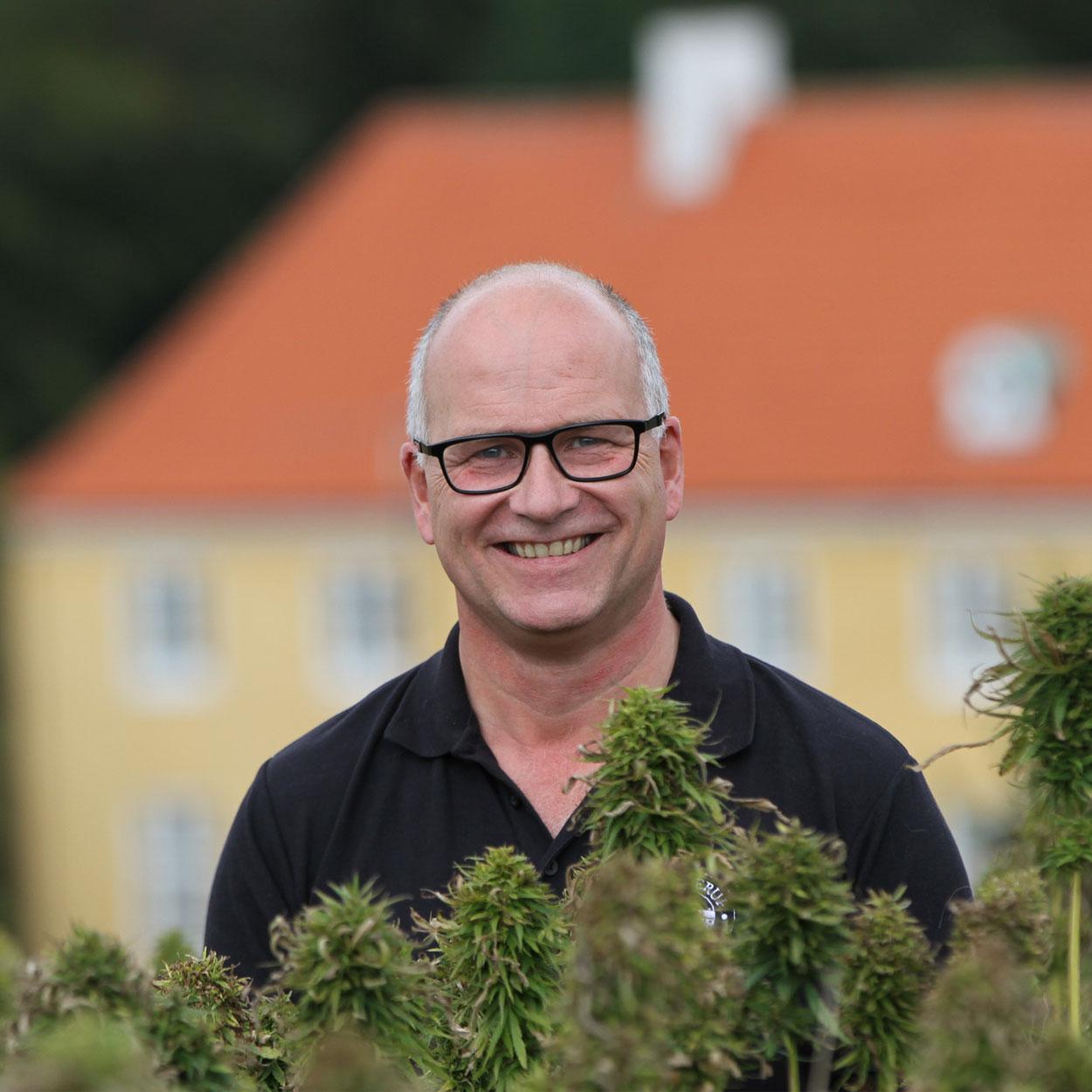 Henrik Rendbøll}