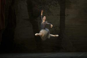 Ida Praetorius danser med Verdensballetten 2020
